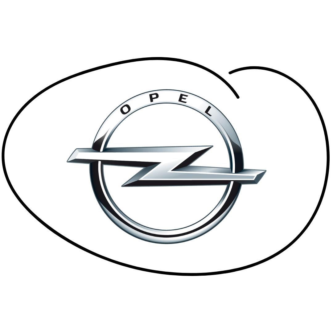 Opel Monnier